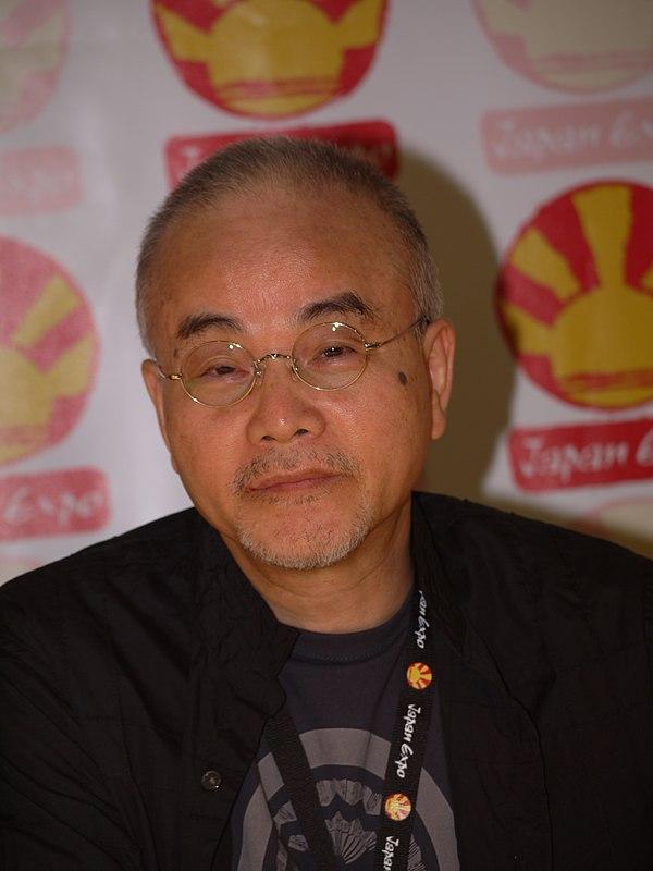 Photo Kenji Kodama via Wikidata
