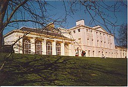 Kenwood House, Hampstead Heath. - geograph.org.uk - 122578.jpg