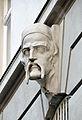 Keystone of Regierungsgebäude, Vienna 09.jpg