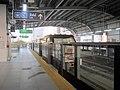 Khlong San station platform 01.jpg