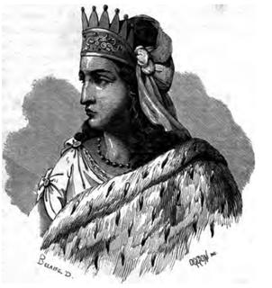 Khosrovidukht (sister of Tiridates III of Armenia)