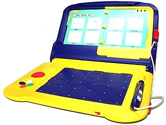 Sega Pico - Image: Kids Computer Pico 01