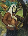 Kikodze. Guria (Woman with a Jar).jpg