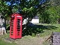 Killilan Telephone Box - geograph.org.uk - 1303399.jpg