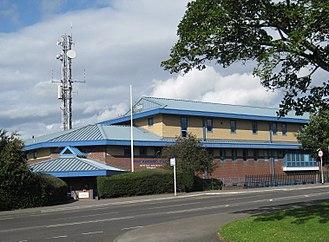 Killingbeck - Killingbeck Police Station
