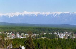 Kimberley, British Columbia City in British Columbia, Canada