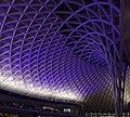 King's Cross railway station MMB A1.jpg
