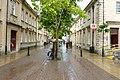 King George Street, Yeovil - geograph.org.uk - 2465742.jpg