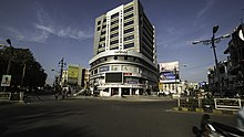 Kings plaza Rajkot