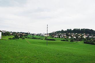Kirchberg, St. Gallen - Kirchberg