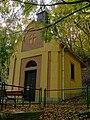 Kiscelli parkerdő kápolna.jpg