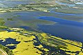 Kiskörei víztározó, légi fotó.jpg