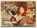 Kitty 1945 poster.jpg
