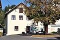 Klagenfurt Sankt Georgener Strasse 17 ehemaliges Mesnerhaus 04102011 177.jpg
