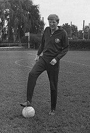 Klaus Sammer (1971)