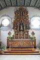 KlosterBeinwil Altar.JPG