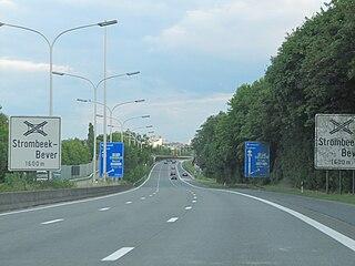 Strombeek-Bever,  Flanders, Бельгия