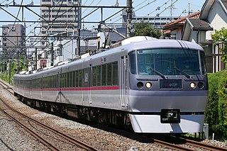 Seibu Shinjuku Line