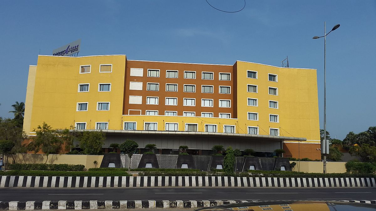 Kohinoor Asiana Hotel Wikipedia
