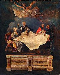 The Cake Of Kings First Partition Of Poland