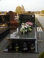 Komunalny Cmentarz Południowy w Warszawie 2011 (10).JPG