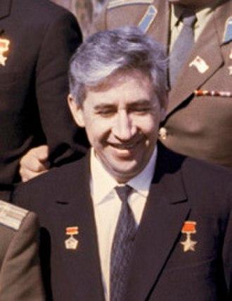 Konstantin Feoktistov - Konstantin Feoktistov in 1965