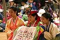 Korea-Honrye-The bride.jpg