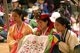 Korea-Honrye-The bride.jpg