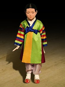 Korean clothing-Hanbok-Obangjang durumagi-01.jpg