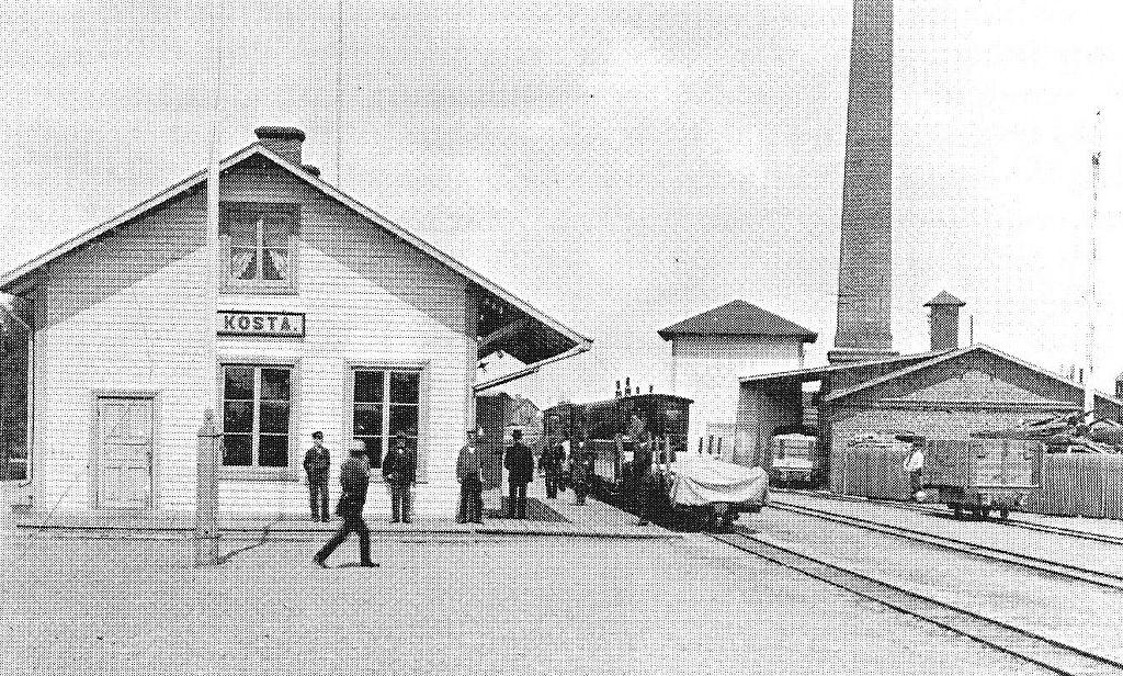 1890 in Sweden