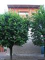 Kostel U Jákobova žebříku - severní průčelí (pravá část).jpg