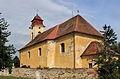 Kostelní Lhota, church.jpg