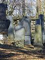 Kovářov - Židovský hřbitov 5.JPG