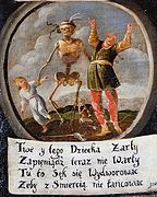 Kraków Dance of Death 01.JPG