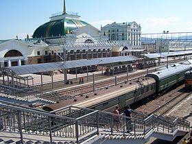 Одновременно с внедрением оптимизированной схемы движения пассажирских автобусов в Красноярске будет создаваться...