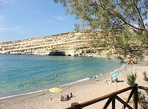 Kreta-Matala07