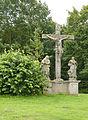 Kreuzigungsgruppe Kalvarienberg in Ahaus 01.jpg