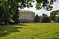 Kroměříž, Landschaftsgarten des Schlosses (37992520175).jpg