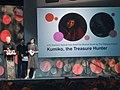 Kumiko, the Treasure Hunter Wins the U.S. Dramatic Special Jury Award for Musical Score Musical Score (12186037565).jpg