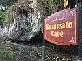 Kutawato Cave signage.jpg