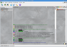 Internet Relay Chat - Wikipédia
