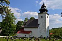 Lúčky (Žiar nad Hronom) kostol 02 14.jpg