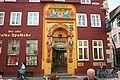 Lüneburg - Große Bäckerstraße - Alte Raths-Apotheke 04 ies.jpg