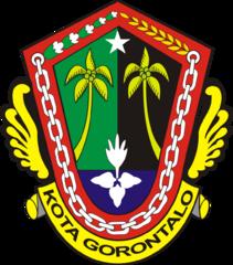 Dateilogo Kota Gorontalopng Wikipedia