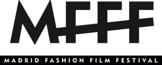 Madrid Fashion Film Festival - Image: LOGO MFFF2015