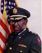 LTC Sherman E. Tate