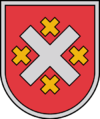 Coat of arms of Mālpils Municipality