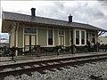 L & N Depot (Nashville, IL) 2015.jpg