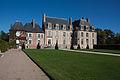 La-Ferté-Saint-Aubin Château de la Ferté Extérieur IMG 0033.jpg