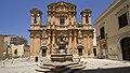 La Chiesa del Purgatorio di Marsala, Marsala, Trapani, Sicily, Italy - panoramio.jpg
